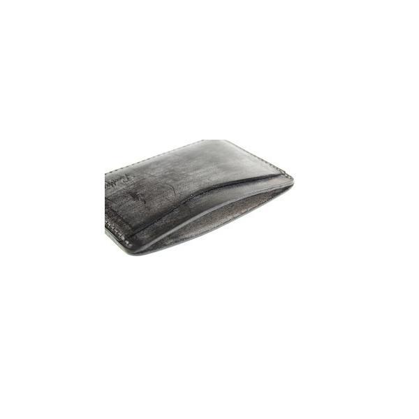 レッドムーン カードケース   BD-LC ブライドルレザー  REDMOON レターパックプラス対応 rmismfukuoka 05