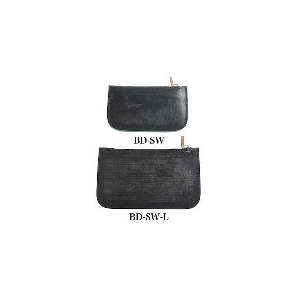 レッドムーン コインケース REDMOON BD-SW-L ラージサイズ ブライドルレザー カード入れ スマートウォレット レターパックプラス対応|rmismfukuoka|07