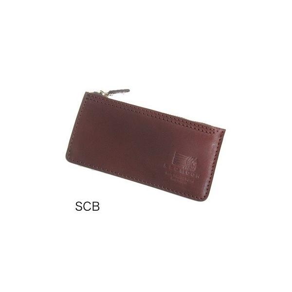 レッドムーン コインケース REDMOON RM-CL ウォレット サドルレザー カードケース【送料無料】|rmismfukuoka|06