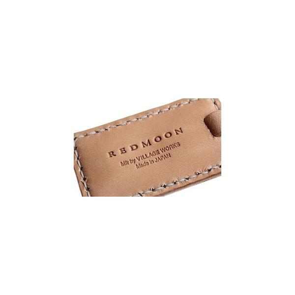 レッドムーン キーホルダーREDMOON  RM-KHGPF ロゴプレート【送料無料】|rmismfukuoka|10