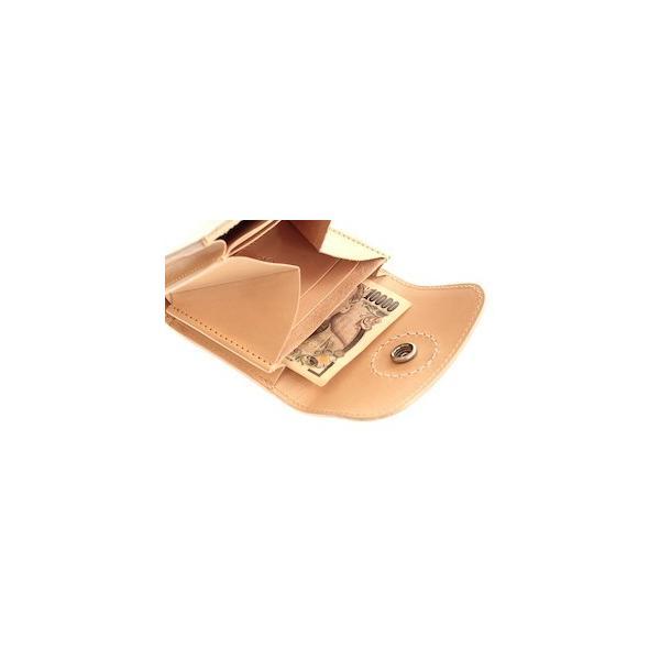 レッドムーン 財布 REDMOON ハーフウォレット THW03-A30 30mmコンチョ レザーウォレット rmismfukuoka 07