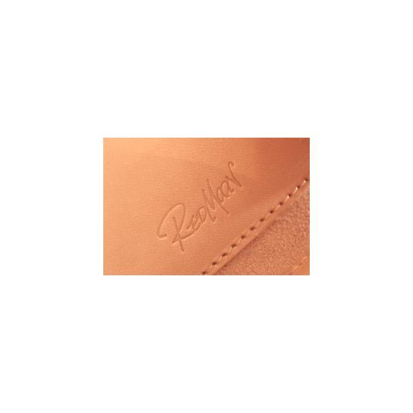 レッドムーン 財布 REDMOON ハーフウォレット THW03-A30 30mmコンチョ レザーウォレット rmismfukuoka 10