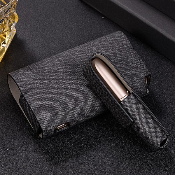 iQOS3 ケース iQOS 3 MULTI ケース アイコス3 マルチ カバー アイコス 3 ケース レザー製 布 アイコスケース 薄型 軽量 メンズ 革製 電子たばこ マルチポケット|rms-store|08