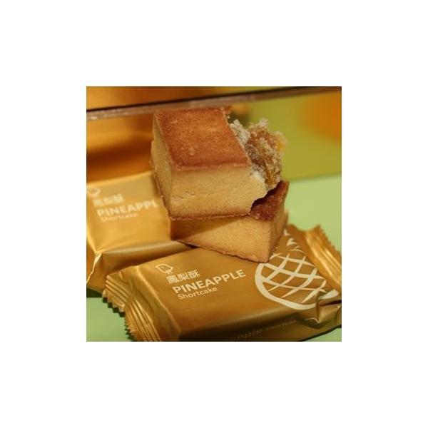 《呷百二》鳳梨酥/6個入(パイナップルケーキ)  《台湾 お土産》|rnet-servic|02
