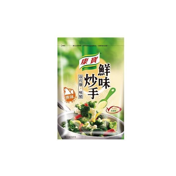 《康寶(台湾クノール)》鮮味炒手原味(旨味調味料−鶏出汁)(500g補充用)  《台湾 お土産》|rnet-servic