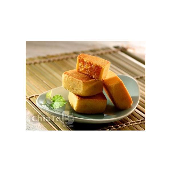 《佳徳》原味佳徳鳳梨酥 パイナップルケーキ(12個入)  《台湾 お土産》|rnet-servic|05