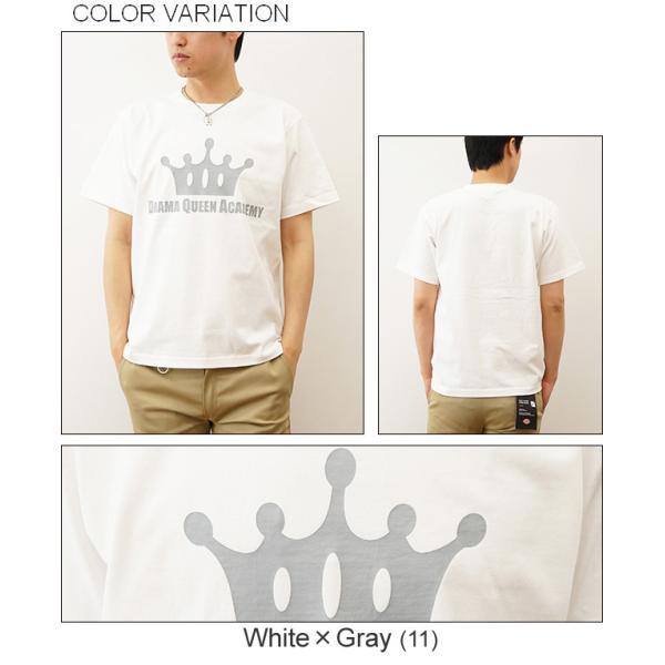 半袖 Tシャツ メンズ QUEEN オリジナル アメカジ プリント 王冠 クラウン レディース 大きいサイズ キッズサイズ対応 親子 おそろい ペアルック ST-QUEEN robinjeansbug 04