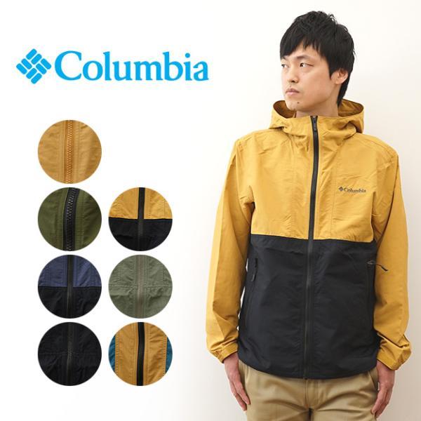 Columbia(コロンビア) Hazen Jacket ヘイゼンジャケット マウンテンパーカー 2014-2015年モデル アウトドアアウター 山登り 防水 メンズ レディース PM3613 robinjeansbug
