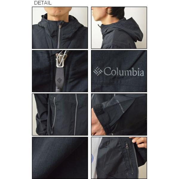 Columbia(コロンビア) Hazen Jacket ヘイゼンジャケット マウンテンパーカー 2014-2015年モデル アウトドアアウター 山登り 防水 メンズ レディース PM3613 robinjeansbug 03
