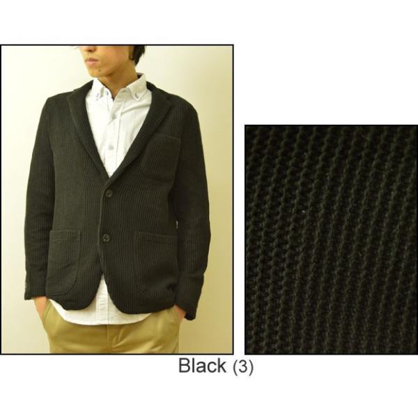 University of Oxford(オックスフォード) ラッセルニット テーラードジャケット メンズ カーディガン 0704-51428|robinjeansbug|05