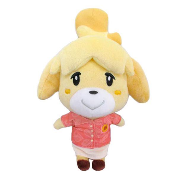 あつ森 ぬいぐるみ あつまれどうぶつの森 しずえ (S) どうぶつの森 グッズ 任天堂 Nintendo ニンテンドー おもちゃ 子供 誕生日 プレゼント