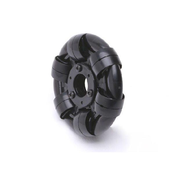 なめらかオムニホイール(Φ55mm) robotshop 06