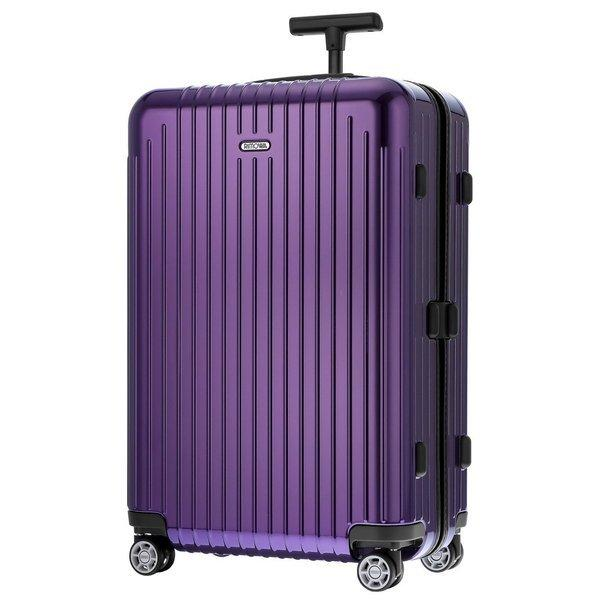 リモワ RIMOWA SALSA AIR サルサ エア スーツケース ウルトラバイオレット 65L 5~7日 820.63.22.4