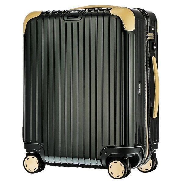 RIMOWA リモワ  BOSSA NOVA スーツケース 42L キャリーバッグ キャリーケース 870.56.41.4 ポリカーボネート