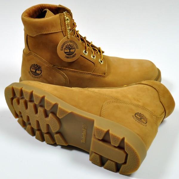 Timberland ティンバーランド メンズ 6インチ/6INCH  ブーツ/BASIC BOOT 19079 靴|rock|02