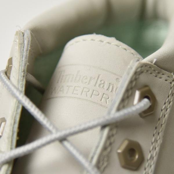 Timberland ティンバーランド NELLIE CHUKKA DOUBLE WATERPROOF BOOT(ネリーチャッカダブルウォータープルーフブーツ) A1NDK ライトブルー 靴|rock|04