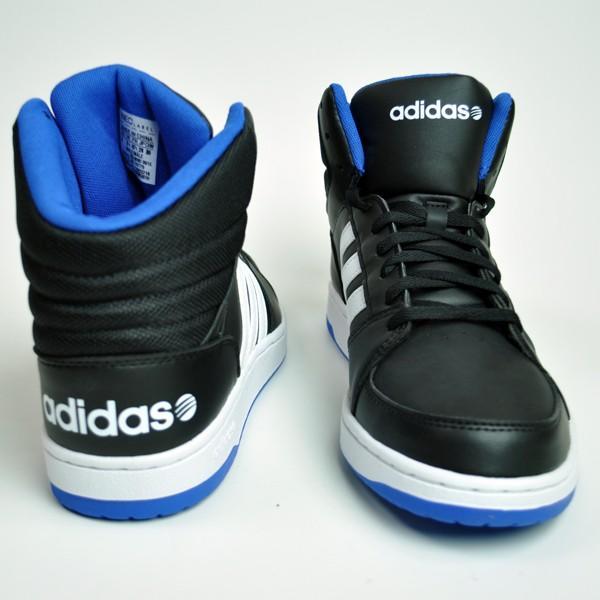 adidas スニーカー neohoops