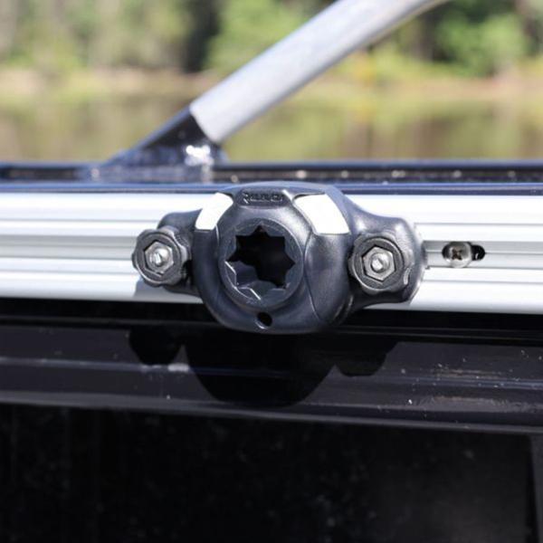 Rail Blaza(レイルブレイザ) トラックローダー スターポート マウントベース|rockfish-link|02