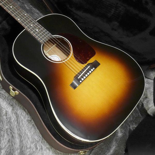 ギブソン J-45 Standard [Vintage Sunburs...