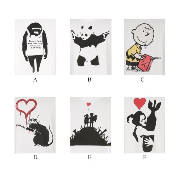 「バンクシー ロゴ」の画像検索結果