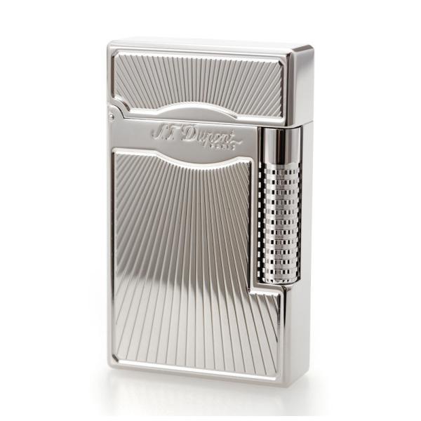 ST デュポン ライター ル・グラン 023018 ダンシングフレーム パラディウム 国内正規品 LE GRAND 高級 人気 ブランド