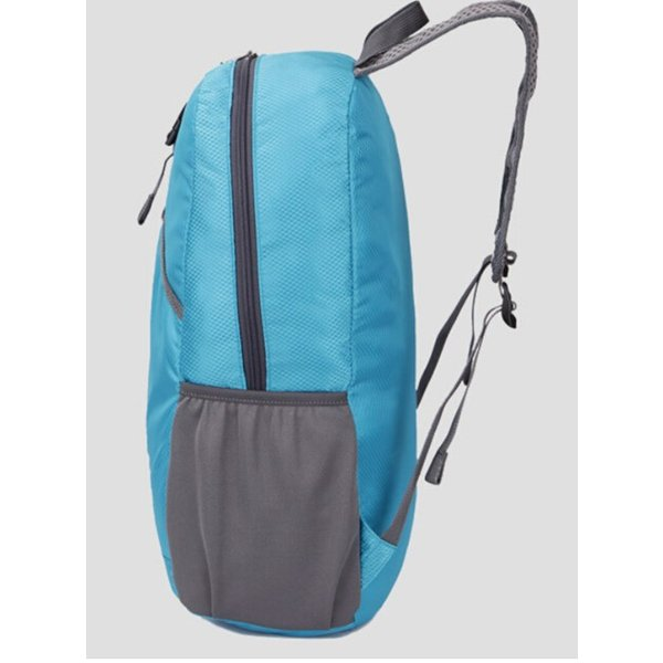 撥水加工 折り畳み アウトドアリュック  旅行 携帯便利  リュックバッグ 30L 軽量設計|rodend|02