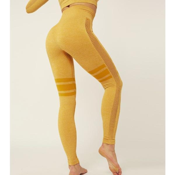 ヨガ フィットネスパンツ ランニングパンツ 動きやすい ダンス   ヨガウェア  ヒップレギンス ロングパンツ yg553 rodend 13
