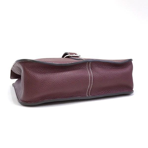エルメス ハンドバッグ アルザン31  トリヨンクレマンス 未使用品 1347709_元町本店