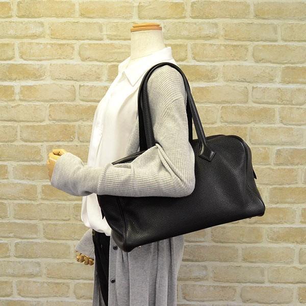 エルメス ハンドバッグ ヴィクトリア2 35  トリヨンクレマンス A品 1348586_関内店