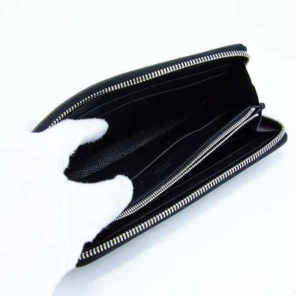 ダンヒル 長財布 ラウンドファスナー式財布 18F2180CA カタオシ 未使用品 1350572_関内店