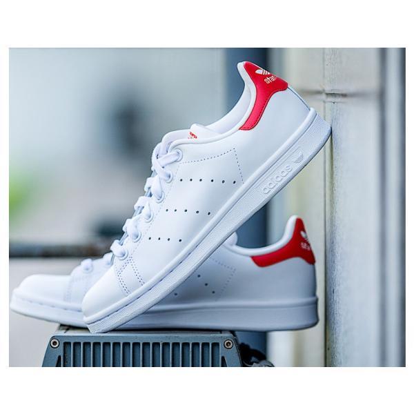 adidas ORIGINALS アディダス オリジナルス スニーカー スタンスミス STAN SMITH メンズ レディース 白 ホワイト 靴 カジュアル ランニング シューズ M20326|rodeobros|03