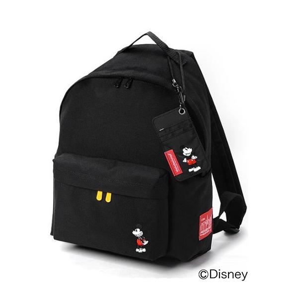 1580887c6cac Manhattan Portage マンハッタンポーテージ リュック バックパック ミッキー 90周年 ディズニー リュックサック バッグ  Disney Mickey ...