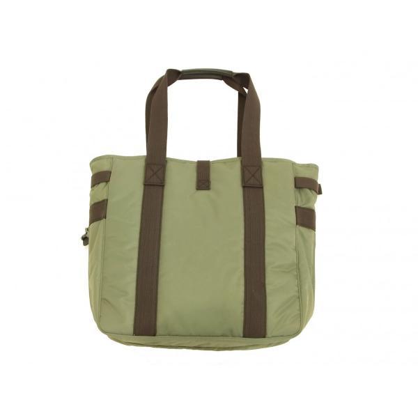バズリクソンズ × ポーター BR02532 ナイロン トートバッグ メンズ カジュアル バッグ 鞄 セージグリーン 新品|rodeomatubara|12