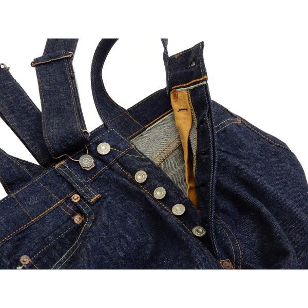 シュガーケーン バッグ SC02634 5ポケット リメイクデニム 2WAY トート×ショルダーバッグ 鞄 新品|rodeomatubara|08