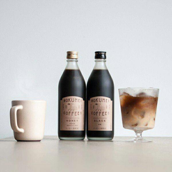 コーヒー ロク メイ