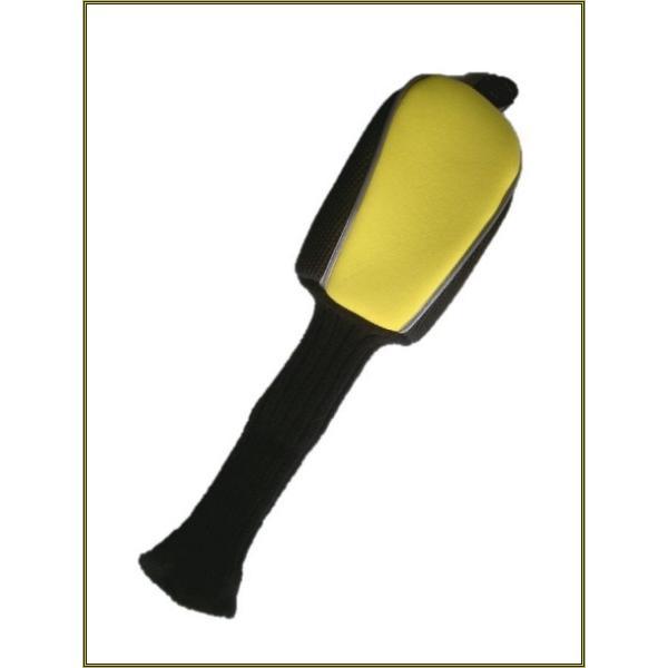 特価 無印  420cc対応 ゴルフ ヘッドカバー メール便可|romanbag