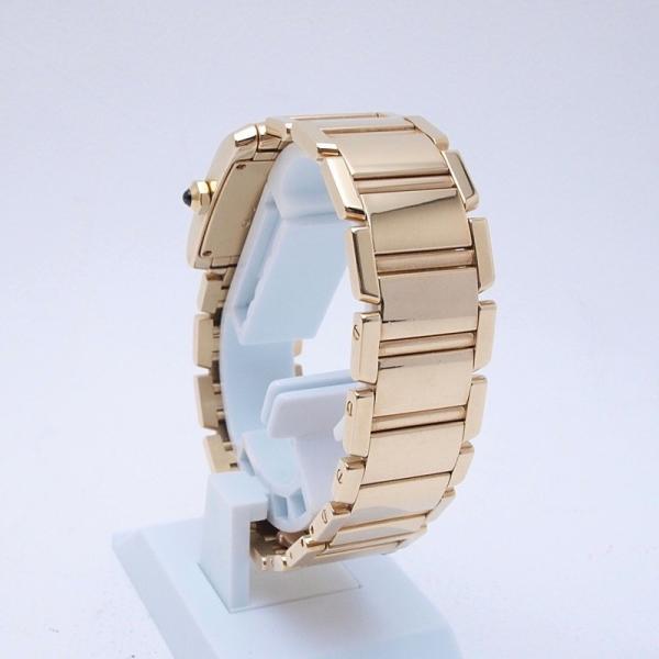 カルティエ Cartier レディース腕時計 タンクフランセーズMM K18YG 白文字盤 中古 新入荷 おすすめ 新着|ronde|03