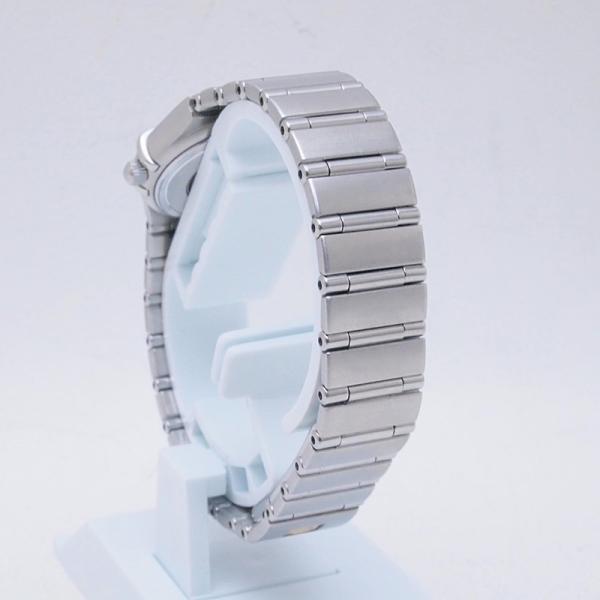 オメガ OMEGA レディース腕時計 コンステレーションミニ 1562-84 SS(ステンレス) シェル文字盤 中古 新入荷 おすすめ OW0190 新着|ronde|03