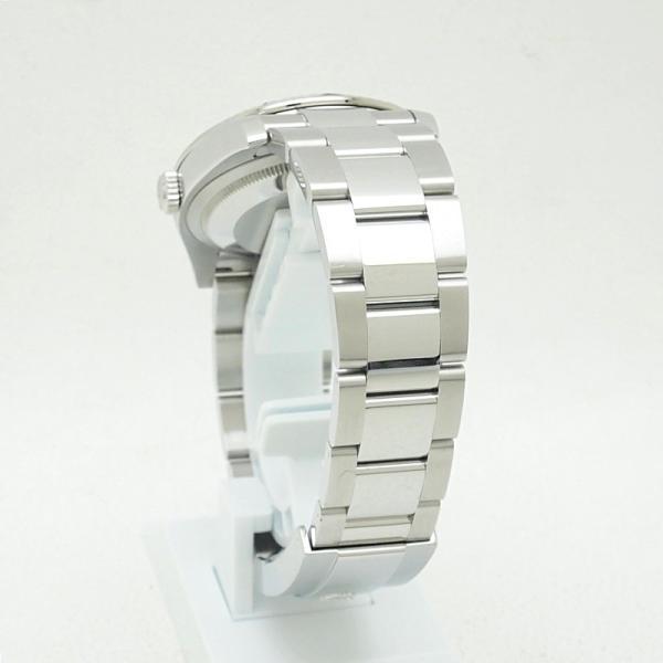 ロレックス ROLEX メンズ腕時計 デイトジャスト ターノグラフ 116264 SS(ステンレス) ホワイト文字盤 中古 新入荷 おすすめ RO0170 新着 ronde 03