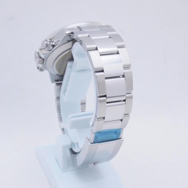 ロレックス ROLEX メンズ腕時計 デイトナ 116520 SS(ステンレス) ブラック文字盤 中古 新入荷 おすすめ RO0172 新着|ronde|03