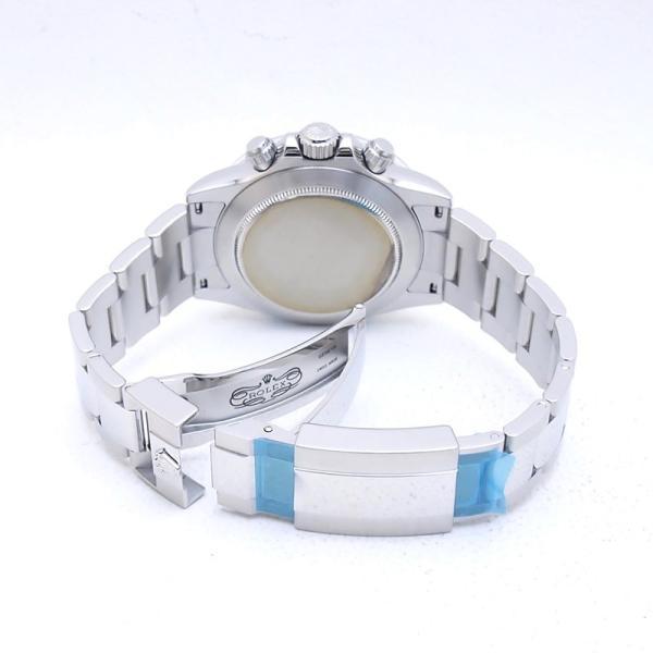 ロレックス ROLEX メンズ腕時計 デイトナ 116520 SS(ステンレス) ブラック文字盤 中古 新入荷 おすすめ RO0172 新着|ronde|04