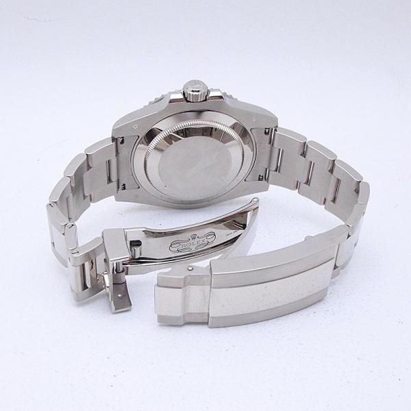 ロレックス ROLEX メンズ腕時計 サブマリーナ 116619LB K18WG ブルー文字盤 中古 新入荷 おすすめ|ronde|05