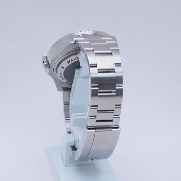 ロレックス ROLEX メンズ腕時計 シードウェラー ディープシー Dブルー 126660 SS(ステンレス) ブルー文字盤 中古 新入荷 おすすめ|ronde|03