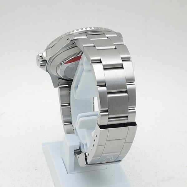 ロレックス ROLEX メンズ腕時計 サブマリーナ 16610 SS(ステンレス) ブラック文字盤 中古 新入荷 おすすめ 新着 ronde 03