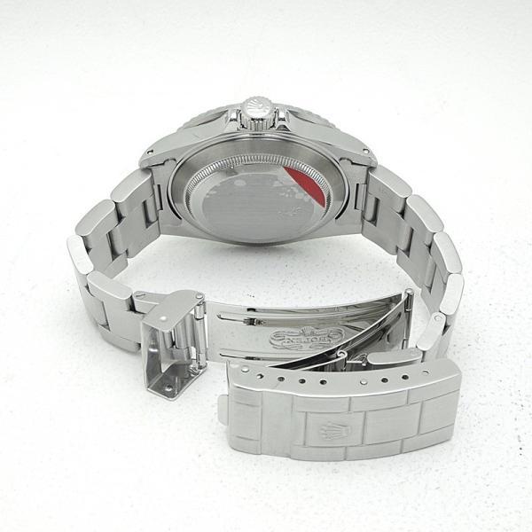 ロレックス ROLEX メンズ腕時計 サブマリーナ 16610 SS(ステンレス) ブラック文字盤 中古 新入荷 おすすめ 新着 ronde 04