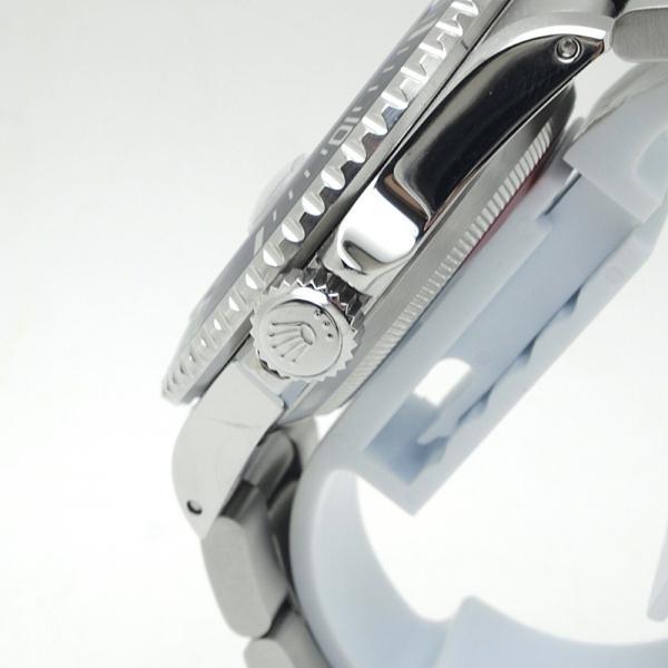 ロレックス ROLEX メンズ腕時計 サブマリーナ 16610 SS(ステンレス) ブラック文字盤 中古 新入荷 おすすめ 新着 ronde 05