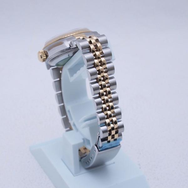 ロレックス ROLEX レディース腕時計 デイトジャスト 69173G SS/YG チェリーグラデーション文字盤 中古 新入荷 おすすめ RO0173 新着|ronde|03