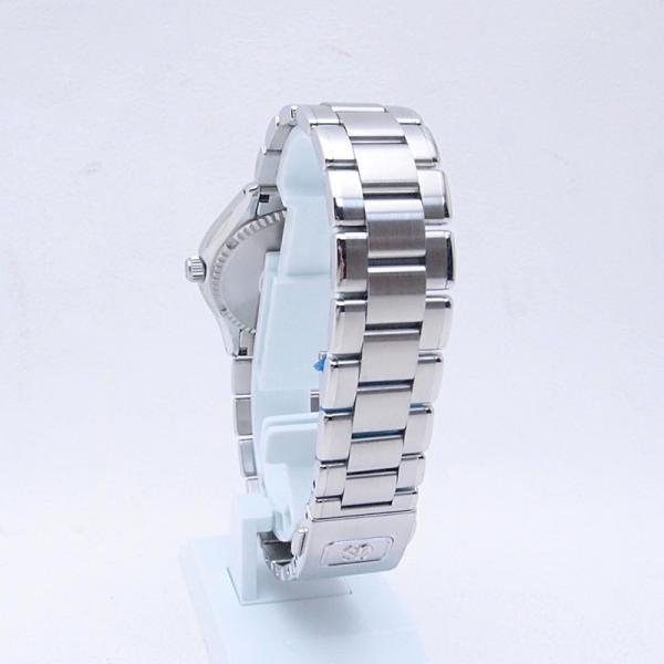 セイコー メンズ腕時計 グランドセイコー 9F62-0A10 SS(ステンレス) シルバー文字盤 中古 新入荷 おすすめ OW0183|ronde|03