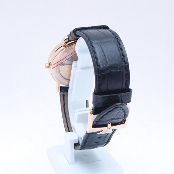 ヴァシュロンコンスタンタン  メンズ腕時計 パトリモニークラシック 87170/000R PG/革 ホワイト文字盤 中古 新入荷 おすすめ 新着|ronde|03