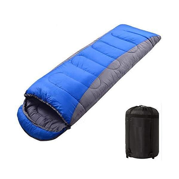 寝袋・シュラフ大人供のための防水キャンプ用品機器旅行そしてアウトドア